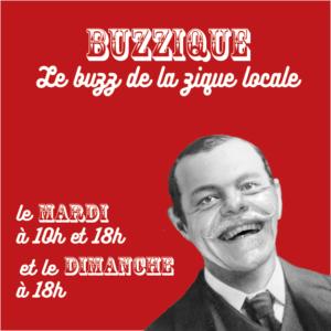 Buzzique caroussel