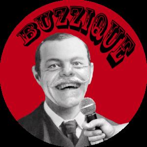 Logo Buzzique v1